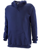 Russell Athletic Mens Dri-Power Fleece Pullover Hoodie - Navy