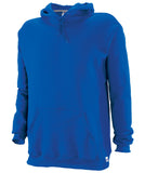 Russell Athletic Mens Dri-Power Fleece Pullover Hoodie - Royal