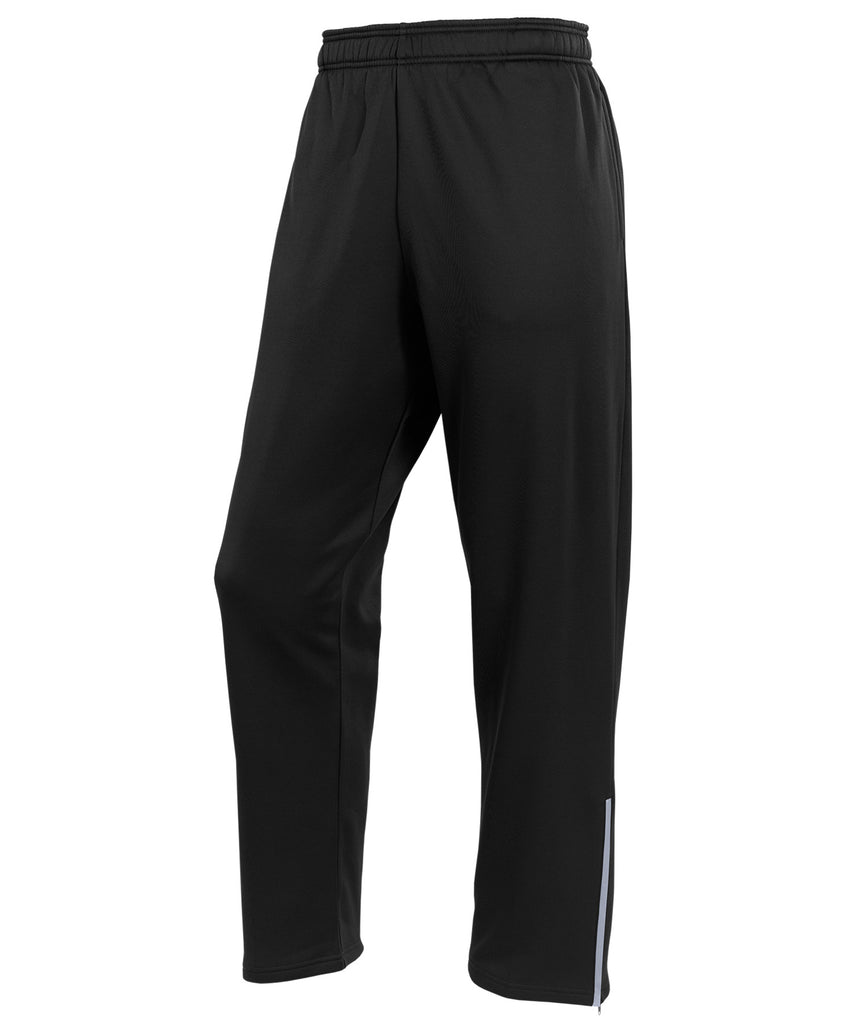Russell Athletic Men's Technical Performance Fleece Pants - Black Selected