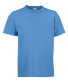 Russell Athletic Youth NuBlend Tee - Columbia Blue