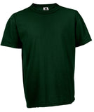 Russell Athletic Youth NuBlend Tee - Dark Green