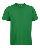 Russell Athletic Youth NuBlend Tee - Kelly