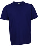 Russell Athletic Youth NuBlend Tee - Navy