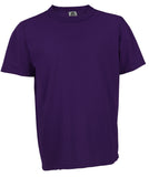 Russell Athletic Youth NuBlend Tee - Purple
