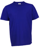 Russell Athletic Youth NuBlend Tee - Royal