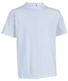 Russell Athletic Youth NuBlend Tee - White