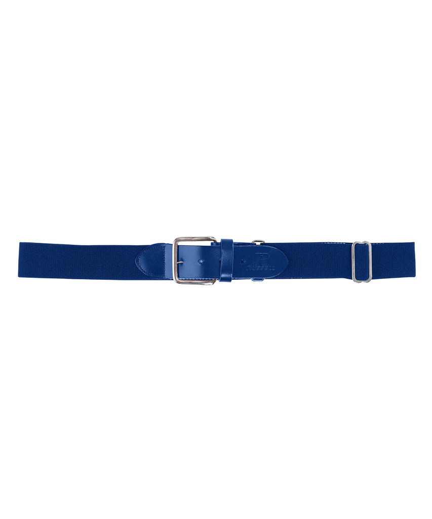Russell Athletic Youth Adjustable Baseball Belt Selected