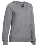 Russell Athletic Women's Fleece Pullover Hoodie - Oxford