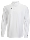 Russell Athletic Men's Stretch Performance 1/4 Zip Pullover