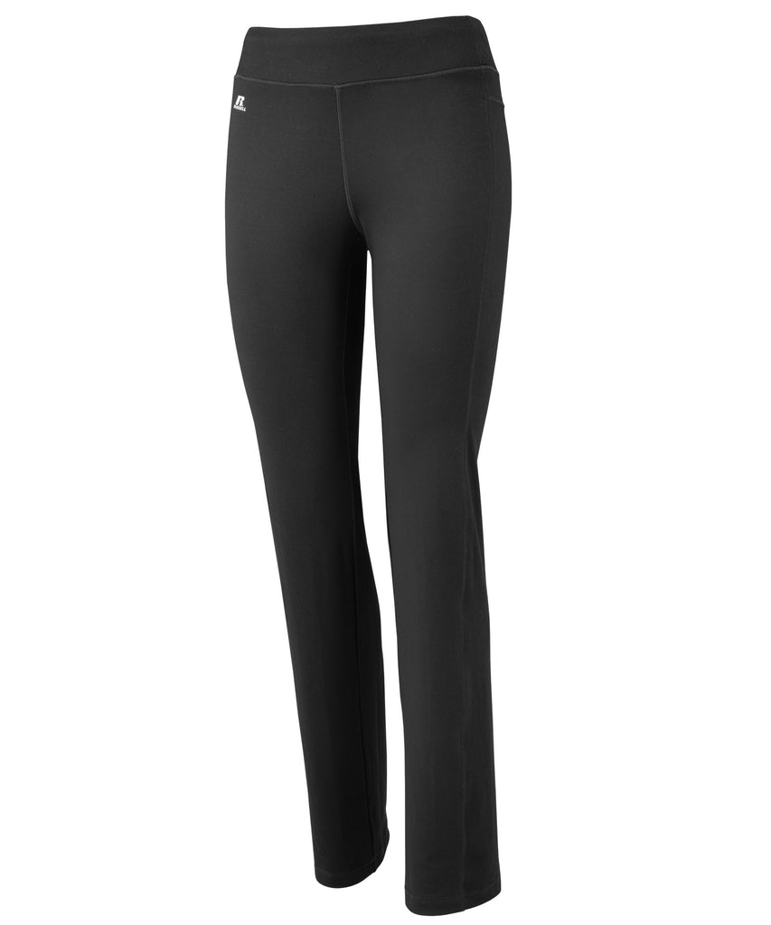 Russell Athletic Women's Performance Pants - Black Selected