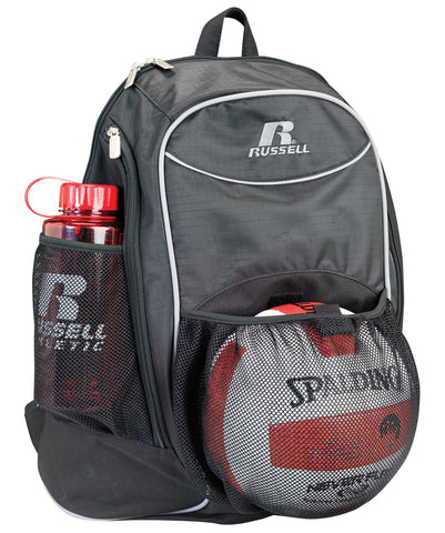 Russell Athletic Triple Play Volleyball Backpack