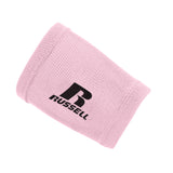 "Russell Athletic 3"" Wrist Band - Pink"
