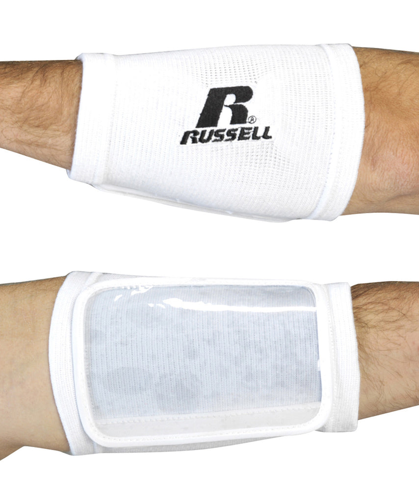 Russell Athletic Men's 3-Section Wrist Coach Game Planner Selected