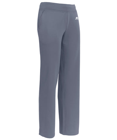Russell Athletic Women's Tech Fleece Pants - Steel
