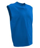 Russell Athletic Men's Athletic Sleeveless Tee - Royal