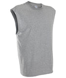 Russell Athletic Men's Athletic Sleeveless Tee - Oxford