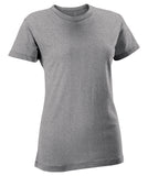 Russell Athletic Women's Campus Short Sleeve Tee - Oxford