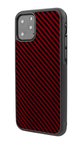 iPhone Case - Carbon Fibre - BOGMAR