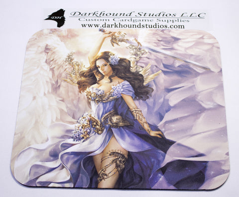 Angel Mousepad