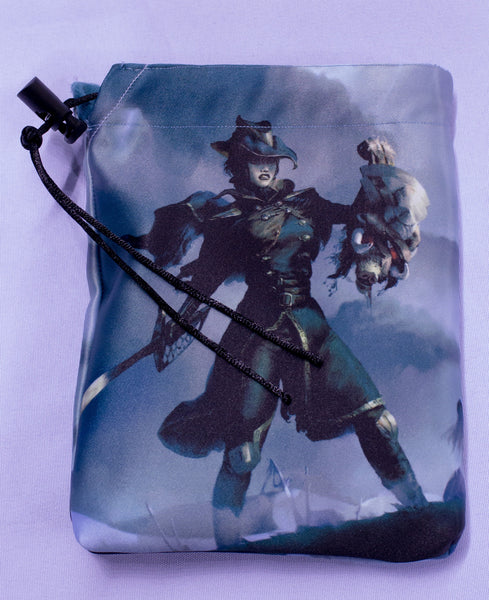 Field of Battle Dice Bag