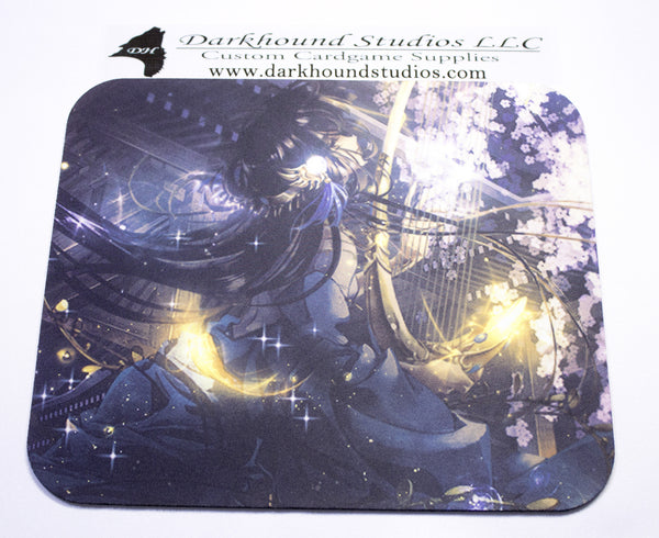 Monk Mousepad