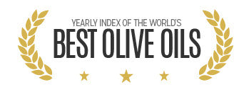 Yearly Index of the Worlds Best Olive Oils