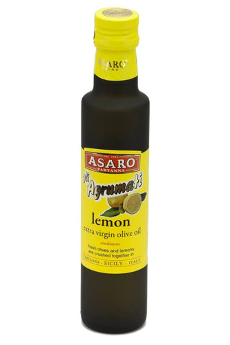 Lemon Extra Virgin Olive Oil from Italy