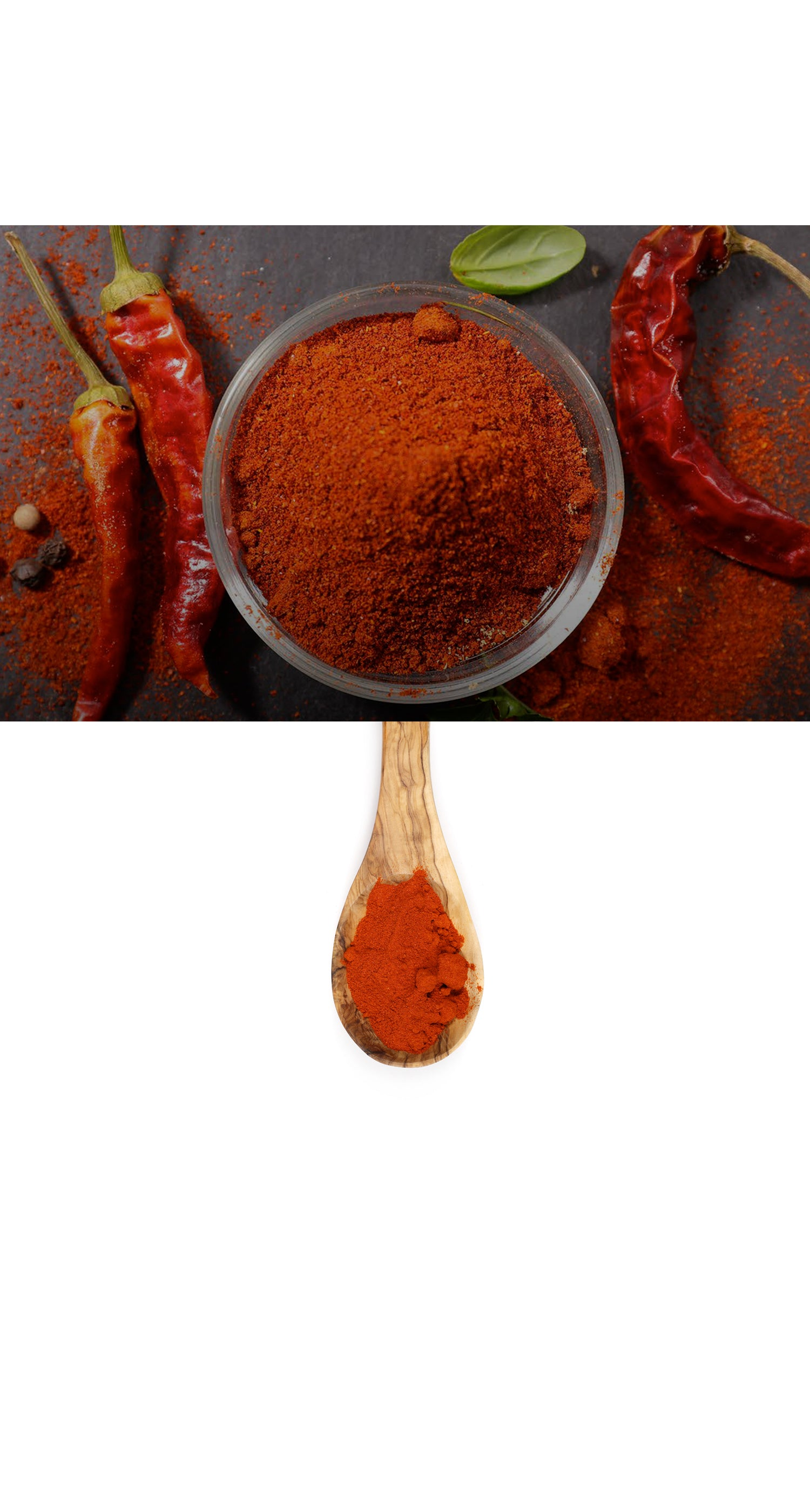 Best Smoked Paprika from Spain