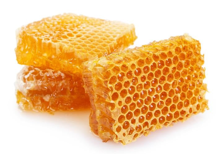 All natural acacia honey