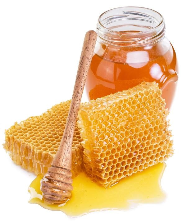 Hungarian Acacia Organic Honey