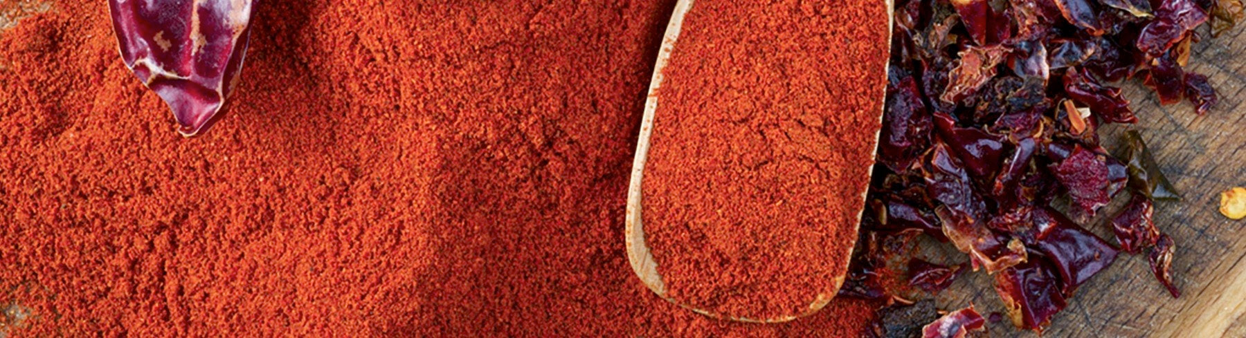 Paprika by Khayyan Specialty Foods