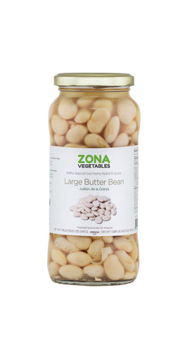 Judion Large Butter Bean Spain