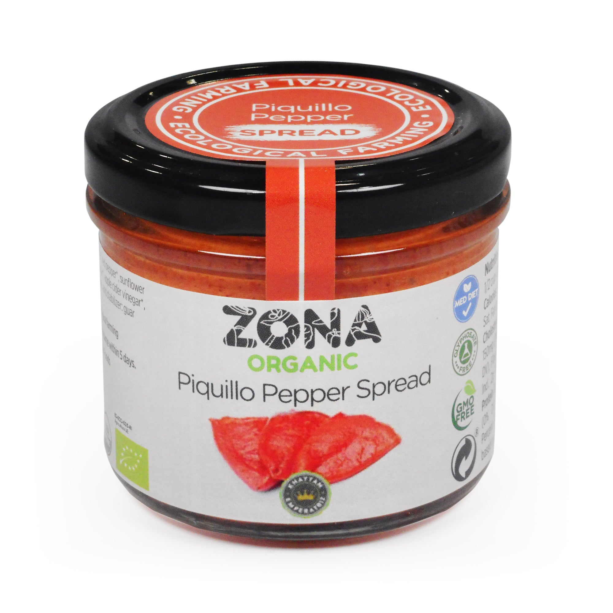 Organic Vegetable Spread