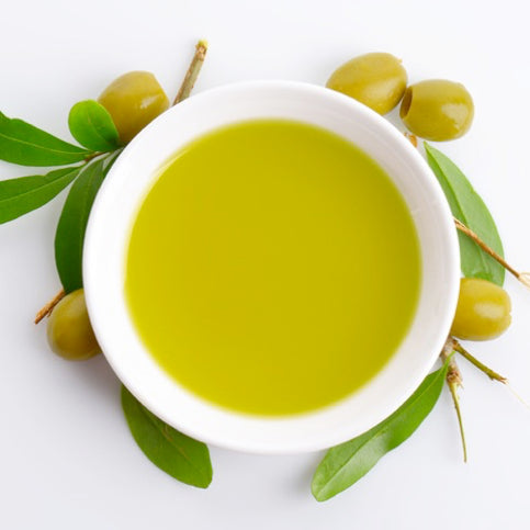 Phenol rich and Squalene Dipping or Frying Extra Virgin Olive Oil