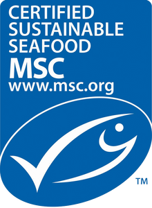 Certified Sustainable Seafood MSC Khayyan Specialty Foods tuna