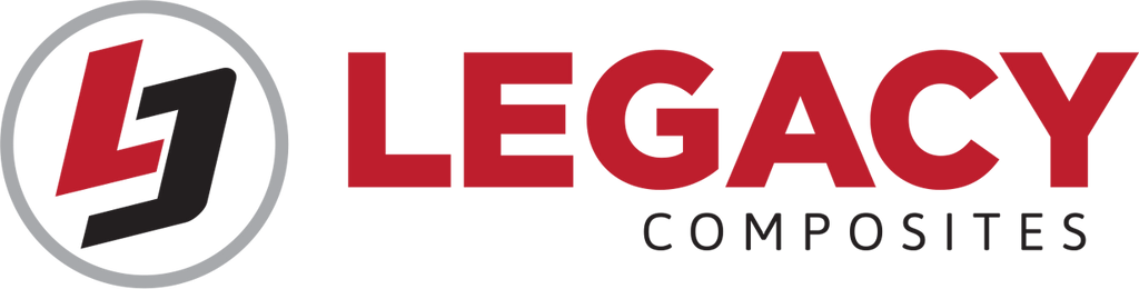 Legacy Composites Has a New Logo!