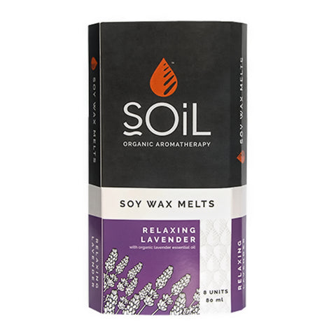 Soy Wax Melts by SOiL