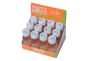 Load image into Gallery viewer, Ginger Immunity Shots