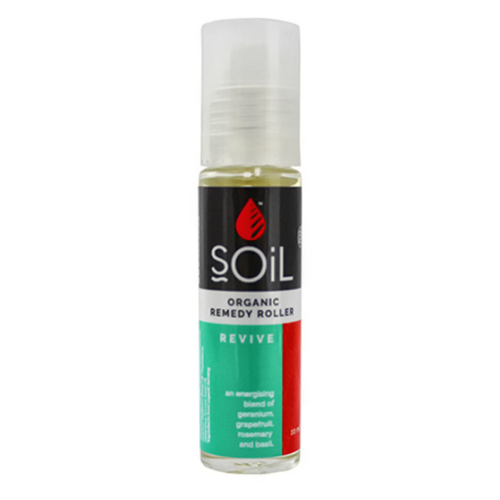 Load image into Gallery viewer, Organic Remedy Rollers by SOIL