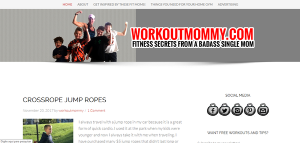 Fitness Blogs to Follow