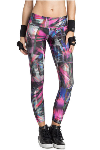 LIVE Flex Hard Fit Leggings