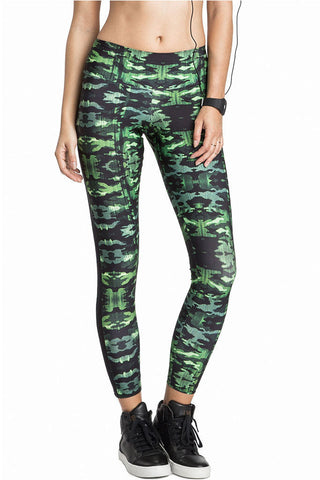 LIVE Power Up Running Leggings