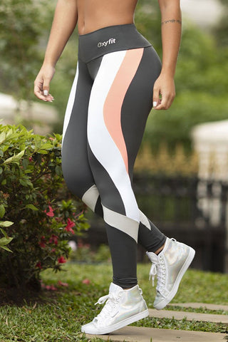 OXYFIT Stay Active Workout Leggings
