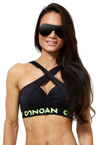 CANOAN Movement High Performance Sports Bra