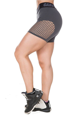 GAROTA FIT Get in Shape Sexy Workout Shorts