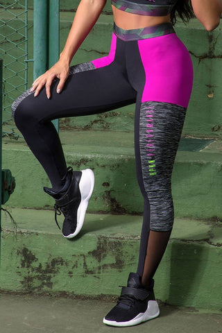 HIPKINI MP US National Indoor Fashion Leggings