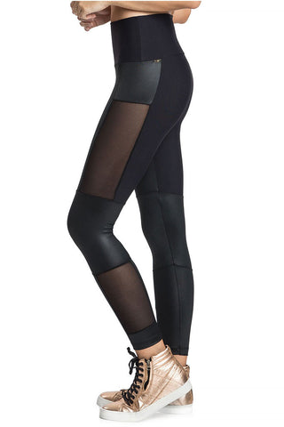 LIVE Energy Team Fit Legging