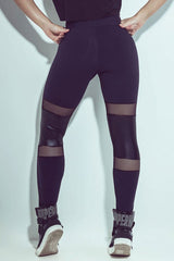 SUPERHOT Flow Stylish Pilates Tights