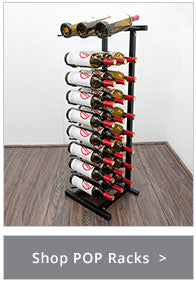 Vintageview Metal Wine Racks