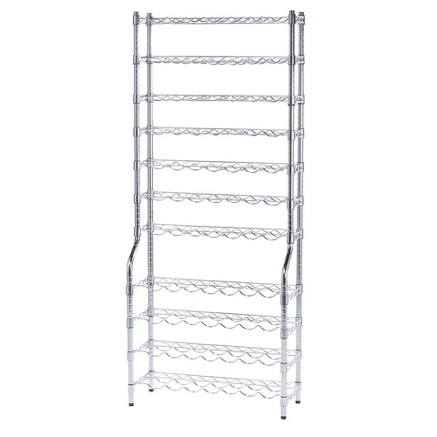 Epicurean 11 Shelf Storage Rack